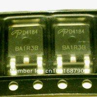 AOD4184  TO-252 MOS