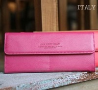 New long design 2013 & 2014 vintage women's fashion multi card holder wallet card holder wallet HOT wholesales & retail