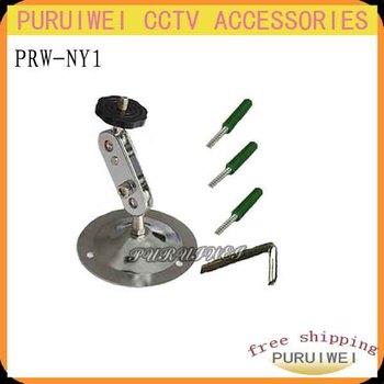cctv bracket adjustable bracket easy installation/ stand/ holder cctv accessories.free shipping!!!!!