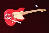 free shipping Alden p-90 electric guitar belt bigsby b50