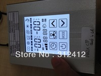 TN LCD Demo box with 1D /Digital Touch panel  Capacitive Touch panel