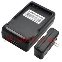 Battery Charger for MOTOROLA DEFY MB525 ME525 MB526 Bravo MB520 BF5X SNN5877A