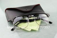 Бесплатные dropshipping солнцезащитные очки Новости черный дизайнер очки женщин новой моде Спорт 007