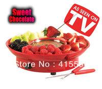 Шоколадные Фонтаны сладкий шоколад XW-002T