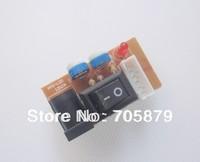 new design hign quality CCFL lamp & inverter Tester 12V DC input