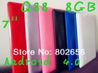 Планшетные ПК другое Q88