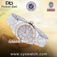 Wholesale Designer Hand Watches , Japan Movt Quartz Watch Ladies /Girls/Teens