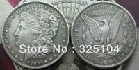 1895-S Morgan Dollar COIN COPY FREE SHIPPING