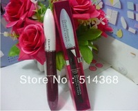 Hot sell mascara,Double Extension BEAUTY TUBES Mascara,Startled colorful special skill --Famous Brand(48pcs/lot)