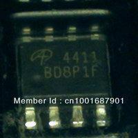 AOS   AO4411  MOS