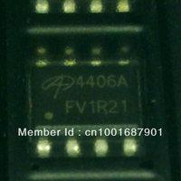 AOS   AO4406A  MOS