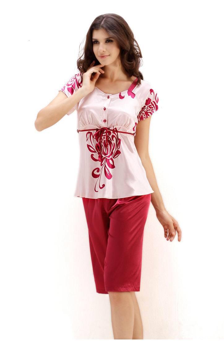 Пижамы Халаты Оптом