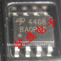 Free Shipping 50PCS AO4468 4468 SOP-8