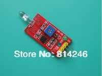 Free shipping , 10pcs Photodiode module photosensitive sensor module light detection