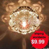 modern crystal ceiling light  wholesale Hotel ceiling lamp fashion ceiling lighting decoration lamp