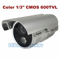 CMOS 600TVL Security Array Camera CCTV Kamera Video indoor & outdoor water resistance night vision 30m D/N Mode