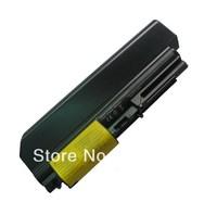 Laptop Battery 6600MAH For ThinkPad R61I R400 R61 T400 T61 41U3196 ASM42T5226 FRU42T5225 FRU42T5227