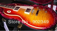 Wholesale+Free Shipping best guitar Historic 1959 GLOSS Washed Cherry electric guitar !!