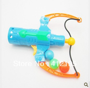 Children&#39;s toys folding table tennis gun bow goods supply manufacturers wholesale toy small gift gift(China (Mainland))