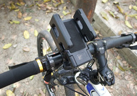 Universal 360 degree rotating Bicycle Bike Mount holder stand for phone iPhone 5/Samsung Galaxy note2 n7100/Galaxy s3/iphone4s