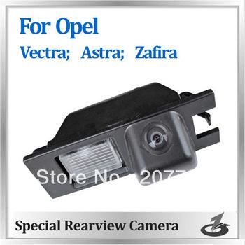 waterproof backup reverse parking car rear camera for Opel Vectra Astra Zafira