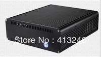 Mini PC Intel ATOM Desktop HTPC Dual-core 1.86Ghz DDR3 High-speed SSD drives