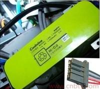 Sanyo Cadnica 12N-1700SCK / 12N-1700SCR- 14.4 Volt, 1700mAh Battery Pack