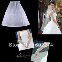 Yarn Wedding Accessories Gloves Veil Pannier for Wedding Dress Wholesale/Retail Free Shipping