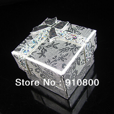 40*40cm Wholesale Jewelry Packaging &amp; Display, Fashion Papre boxes for rings Free Shipping HA877(China (Mainland))