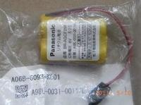 Fanuc battery BR-AGCF2W 6V