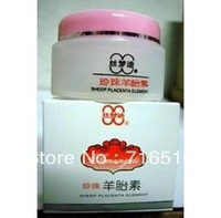 Free shiping SIMENDI sheep placenta element lady care face Cream 100% original
