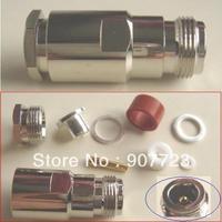 20pcs N female jack clamp LMR400 RG8 RG214 RG165 RG213 cable connector