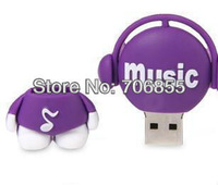 4GB -32GB Enough Cartoon USB 2.0 Memory Flash Pen Drive Thumb Stick Data  u62
