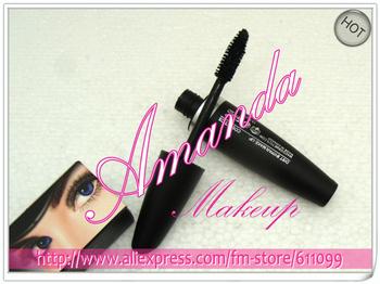 120pcs false lash effect full lashes,natural look mascara black 13.1ML (120 pcs/lots) NO.520