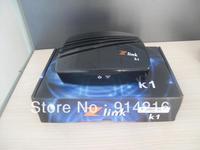 Best quality ,IKS Dongle Zlink K1 can decrypt modified Nagra3 program,for AZBOX EVO XL ,S810B,AZFOX S2S,free shipping