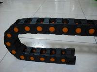 TSM25*25 plastic cable hose carriers