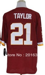 Free shipping fee #21 London tayldr Elite Women&#39;s Authentic Game Jersey,Embroidery American football jerseys(China (Mainland))