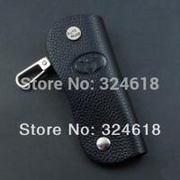 Car keys purse genuine leather car key wallet car case for Toyota rav4 RuiZhi camry vios carola keybag