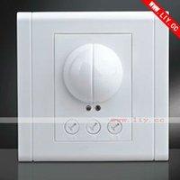 Microwave (radar) sensor switch 301