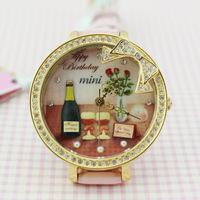 Наручные часы M:N: MNA105