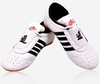 quality goods  taekwondo shoes for children and adults  kickboxing shoes