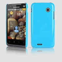 Free shipping Protective sleeve case for  Lenovo A698T  protection case