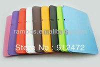 150pcs/lot Colorful Flip Leather Pouch Tablet Leather Case Cover for Samsung Galaxy Note 10.1 N8000
