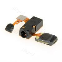 Replacement Earpiece Receiver Audio Jack Flex Cable For Samsung S8000 S8003 D0414