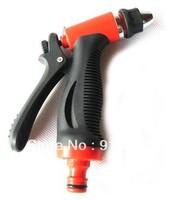 Hydraulic Monitor,Max 300psihigh pressure water gun,Professional car washing machine,Car wash gun,water gun, free shipping.