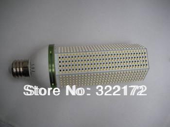 60W E27 LED Corn Light Bulb 960Pcs SMD 3528 Lamp AC 85V~265V Cool White 360Degree For Retail/Pcs Free Shipping