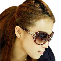 Star style sunglasses luxury fashion sun glasses women's sunglasses fashion vintage big frame glasses