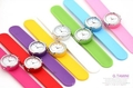2012 table automatic tape measure fashion ring pops watch student watch big table