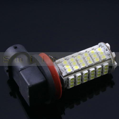 Источник света для авто 2 H8 102 SMD 3528 /dc 12V источник света для авто oem 1 12v 18 3528 smd audi a3 a4 a6 a8 q7