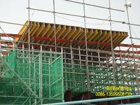 Pine LVL Beam for Construction  H20 Timber Beam Formwork Shuttering Beam